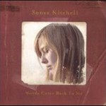 Sonya Kitchell, Words Came Back To Me