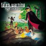Fates Warning, Night on Brocken