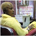 Angelique Kidjo, Keep on Moving: The Best of Angelique Kidjo