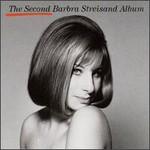Barbra Streisand, The Second Barbra Streisand Album