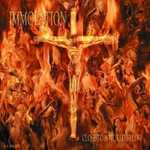Immolation, Close to a World Below