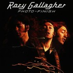 Rory Gallagher, Photo-Finish