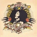 Rory Gallagher, Tattoo