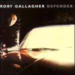 Rory Gallagher, Defender