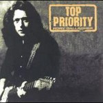Rory Gallagher, Top Priority