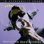 Yamo, Time Pie