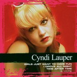 Cyndi Lauper, Collections