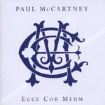 Paul McCartney, Ecce Cor Meum (Behold My Heart) (Academy of St. Martin-in-the-Fields feat. conductor: Gavin Greenawa
