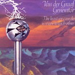 Van der Graaf Generator, The Least We Can Do Is Wave to Each Other