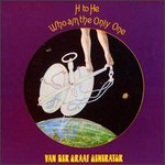 Van der Graaf Generator, H To He, Who Am The Only One