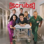 Various Artists, Scrubs