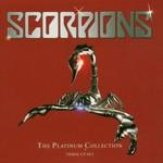Scorpions, The Platinum Collection