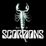 Scorpions, Box of Scorpions