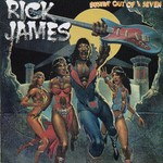 Rick James, Bustin' Out of L Seven