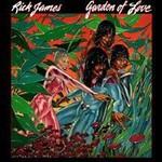 Rick James, Garden Of Love