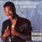 Eddie Murphy, Comedian
