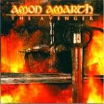 Amon Amarth, The Avenger
