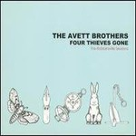 The Avett Brothers, Four Thieves Gone: The Robbinsville Sessions