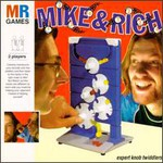 Mike & Rich, Expert Knob Twiddlers