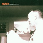 Moby, Animal Rights