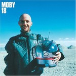 Moby, 18
