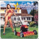 Zebrahead, Playmate Of The Year mp3