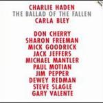 Charlie Haden, The Ballad Of The Fallen (With Carla Bley)