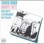 Charlie Haden, Quartet West