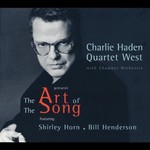 Charlie Haden Quartet West, The Art of the Song