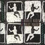 Charlie Haden & Carolos Paredes, Dialogues