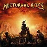 Nocturnal Rites, New World Messiah