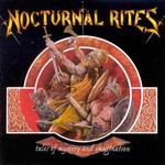 Nocturnal Rites, Tales of Mystery and Imagination