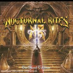 Nocturnal Rites, The Sacred Talisman