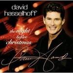 David Hasselhoff, The Night Before Christmas
