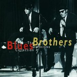 Blues Brothers, The Definitive Collection