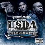 Young Jeezy & U.S.D.A., Young Jeezy Presents U.S.D.A.: Cold Summer