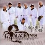 Alacranes Musical, Simplemente Lo Mejor