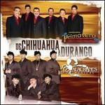 Alacranes Musical, De Chihuahua A Durango (With Conjunto Primavera)