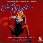 Rick Wakeman, Crimes of Passion mp3