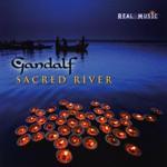 Gandalf, Sacred River