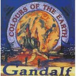 Gandalf, Colours Of The Earth