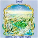 Gandalf, Tale From a Long Forgotten Kingdom mp3