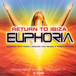 Various Artists, Euphoria: Return to Ibiza