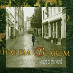 Harem Scarem, Weight of the World