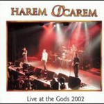 Harem Scarem, Live at the Gods 2002