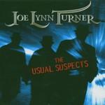 Joe Lynn Turner, The Usual Suspects mp3
