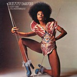 Betty Davis, They Say I'm Different