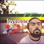 Gabriel Teodros, Lovework