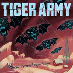 Tiger Army, Music From Regions Beyond