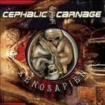 Cephalic Carnage, Xenosapien